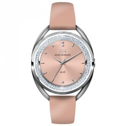 Nancy alluminio/silver