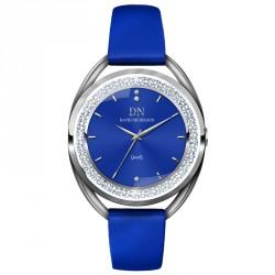 Nancy blu/silver