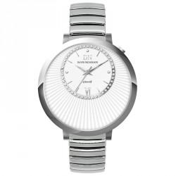 Grace bianco/silver