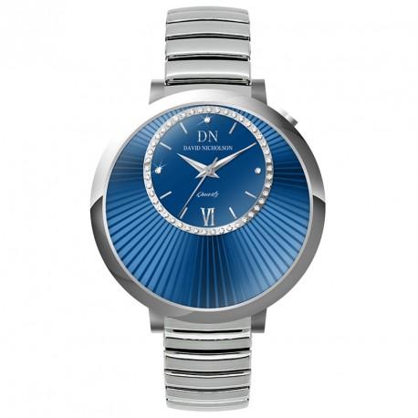 Grace blu/silver
