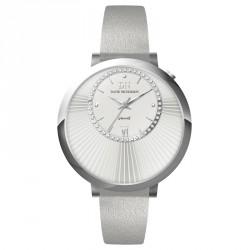 Greta avorio/silver